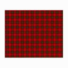 The Clan Steward Tartan Glasses Cloth (Small)
