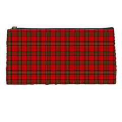 The Clan Steward Tartan Pencil Case