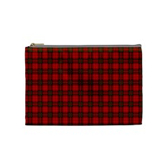 The Clan Steward Tartan Cosmetic Bag (Medium)