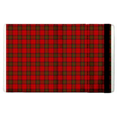 The Clan Steward Tartan Apple Ipad 2 Flip Case