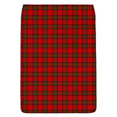 The Clan Steward Tartan Removable Flap Cover (Large)