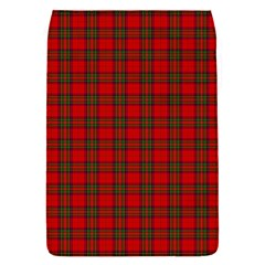 The Clan Steward Tartan Removable Flap Cover (Small)