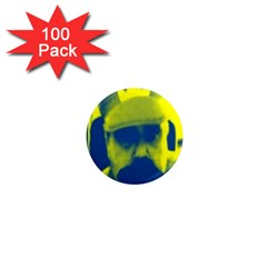 600 By 600 Image 1  Mini Button Magnet (100 Pack)
