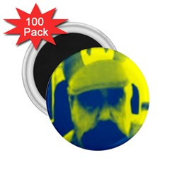 600 By 600 Image 2.25  Button Magnet (100 pack)