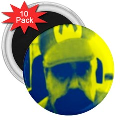 600 By 600 Image 3  Button Magnet (10 Pack)