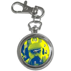 600 By 600 Image Key Chain & Watch