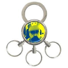 600 By 600 Image 3 Ring Key Chain
