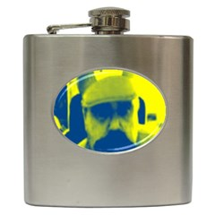 600 By 600 Image Hip Flask