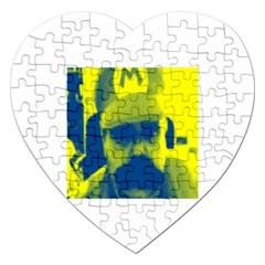 600 By 600 Image Jigsaw Puzzle (Heart)