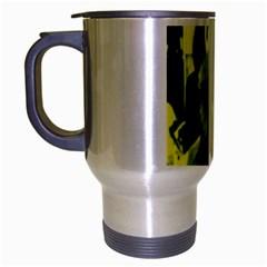 600 By 600 Image Travel Mug (Silver Gray)