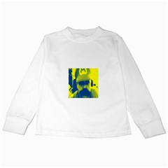 600 By 600 Image Kids Long Sleeve T Shirt