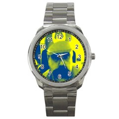 600 By 600 Image Sport Metal Watch