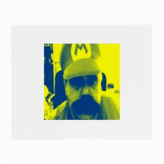 600 By 600 Image Glasses Cloth (Small, Two Sided)