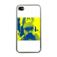 600 By 600 Image Apple iPhone 4 Case (Clear)