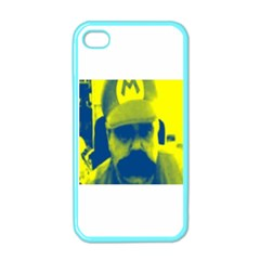 600 By 600 Image Apple iPhone 4 Case (Color)
