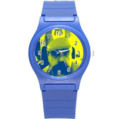 600 By 600 Image Plastic Sport Watch (Small)