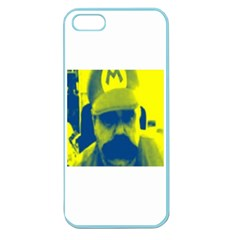 600 By 600 Image Apple Seamless Iphone 5 Case (color)