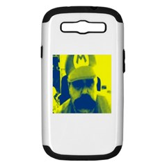 600 By 600 Image Samsung Galaxy S III Hardshell Case (PC+Silicone)