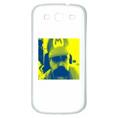 600 By 600 Image Samsung Galaxy S3 S Iii Classic Hardshell Back Case