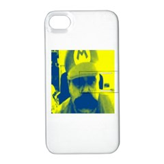 600 By 600 Image Apple Iphone 4/4s Hardshell Case With Stand