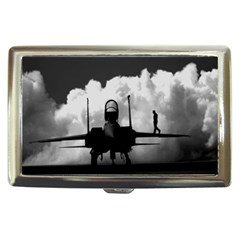 Wing Walk Cigarette Money Case