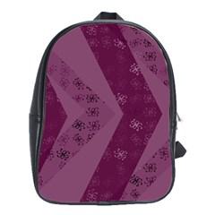 Infinoct School Bag (Large)