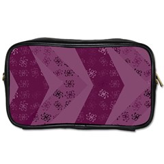 Infinoct Travel Toiletry Bag (Two Sides)