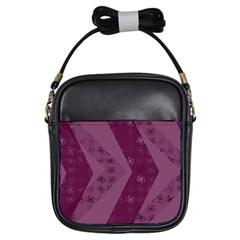 Infinoct Girl s Sling Bag