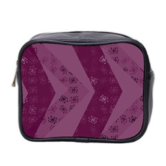 Infinoct Mini Travel Toiletry Bag (Two Sides)