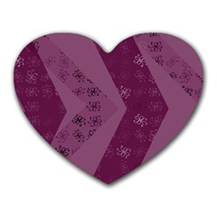 Infinoct Mouse Pad (Heart)