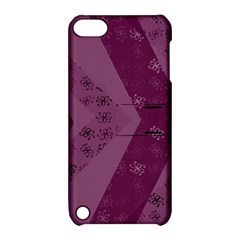Infinoct Apple iPod Touch 5 Hardshell Case with Stand