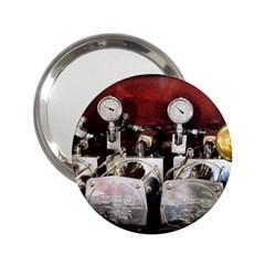 Willytrunk Handbag Mirror (2.25 )