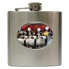 Willytrunk Hip Flask