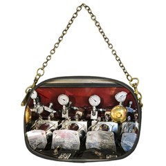 Willytrunk Chain Purse (One Side)