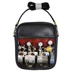 Willytrunk Girl s Sling Bag