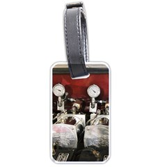Willytrunk Luggage Tag (One Side)