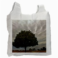 nature Recycle Bag (Two Sides)