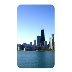 Chicago Skyline Memory Card Reader (rectangular)