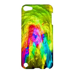 Painted Forrest Apple iPod Touch 5 Hardshell Case