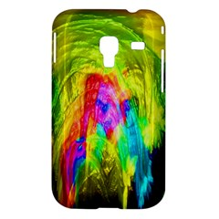 Painted Forrest Samsung Galaxy Ace Plus S7500 Case