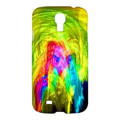 Painted Forrest Samsung Galaxy S4 I9500 Hardshell Case