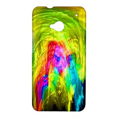 Painted Forrest HTC One M7 Hardshell Case