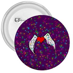 Your Heart Has Wings So Fly   Updated 3  Button
