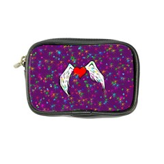Your Heart Has Wings so Fly - Updated Coin Purse