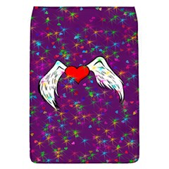 Your Heart Has Wings So Fly   Updated Removable Flap Cover (small)