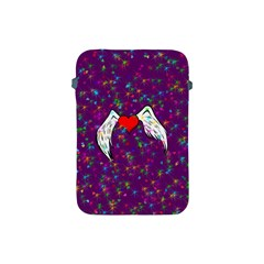 Your Heart Has Wings So Fly   Updated Apple Ipad Mini Protective Soft Case