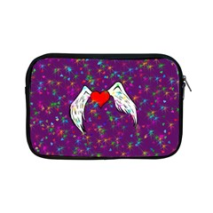 Your Heart Has Wings So Fly   Updated Apple Ipad Mini Zipper Case