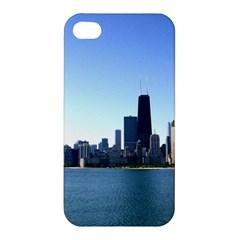 Chicago Skyline Apple iPhone 4/4S Hardshell Case