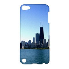 Chicago Skyline Apple iPod Touch 5 Hardshell Case