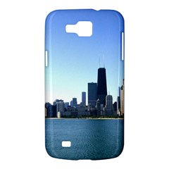 Chicago Skyline Samsung Galaxy Premier I9260 Hardshell Case